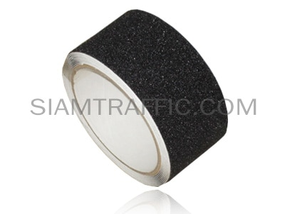 Black antislip tape