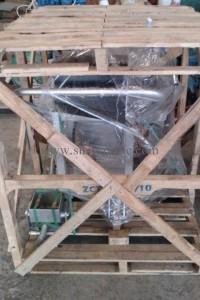 Thermoplastic machine Philippines