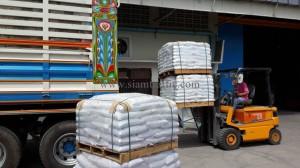 Thermoplastic road marking materials Myanmar
