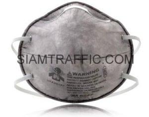 Particulate Respirators 8247, R95